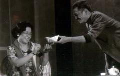 Sự sắp đặt của số phận- KB: Nhà văn Xuân Đức- Diễn xuất: Nhà hát kịch Việt Nam
