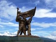Điện Biên Phủ - những địa danh lịch sử