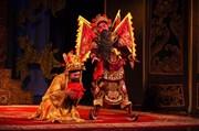 Bảo tồn nghệ thuật Tuồng truyền thống và hành trình vươn ra thế giới