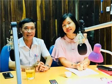 Tiếng Việt trong thử thách thời 4.0