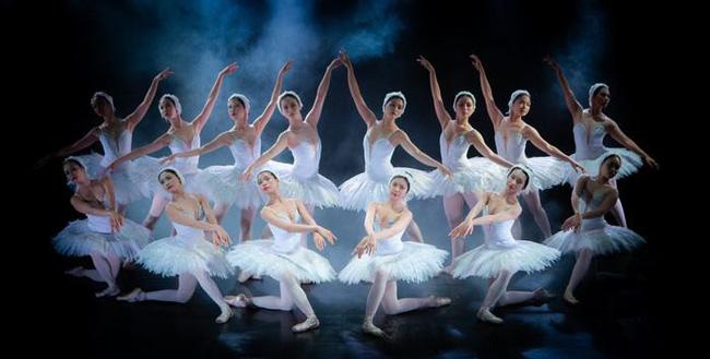 Đào tạo nguồn nhân lực nghệ thuật múa
