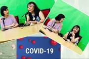 Mùa Covid - Tán chuyện cùng nhà văn Y Ban