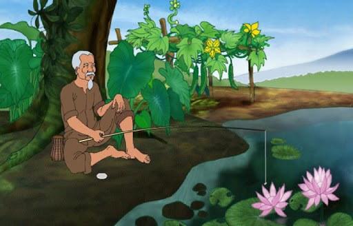 Cảm thức Thiền trong thơ Nôm Nguyễn Bỉnh Khiêm