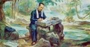 Cảm hứng thơ về Bác Hồ và núi rừng Pác Bó