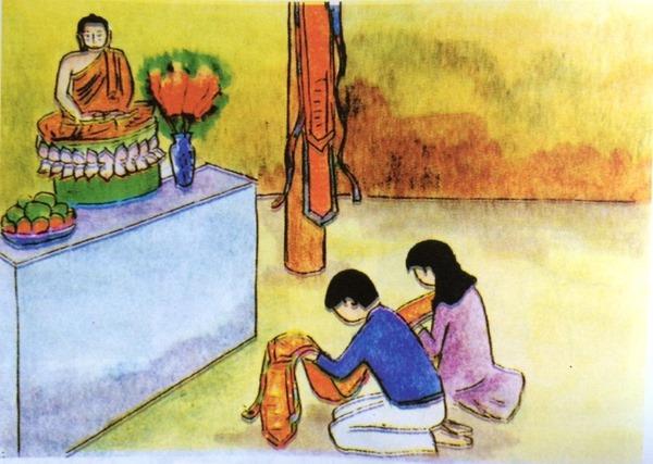 Dấu ấn phong cách tác giả Tống Phước Bảo qua truyện ngắn