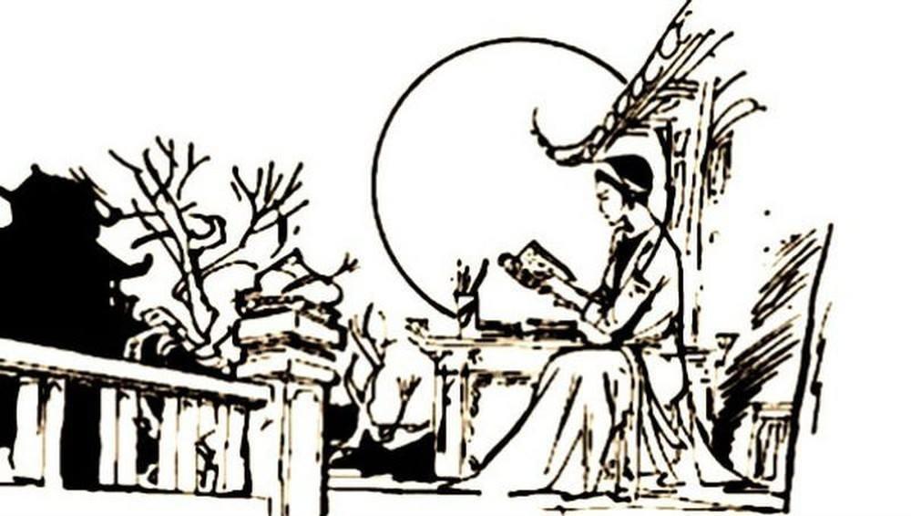 Đoàn Thị Điểm - Tài nữ trong dòng thơ Nôm