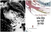 Nhà thơ Cao Xuân Sơn: