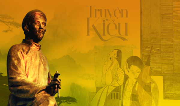 Sự dung hòa văn học chức năng và nghệ thuật trong thơ Nôm Nguyễn Du