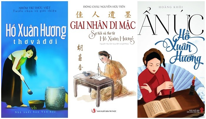 Chất trữ tình trong thơ Nôm Hồ Xuân Hương