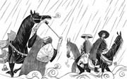 """""""Người bán than ở Chí Linh"""": Thăng trầm cuộc đời Nhân Huệ Vương Trần Khánh Dư"""