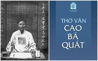 Những nguồn cảm hứng trong thơ Nôm Cao Bá Quát