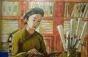 Bà huyện Thanh Quan - Nữ tính từ một Tiếng thơ Nôm