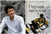 Thơ Nguyễn Thành Phong: Dằng dặc những nỗi đời