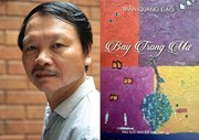 Nhà thơ Trần Quang Đạo: