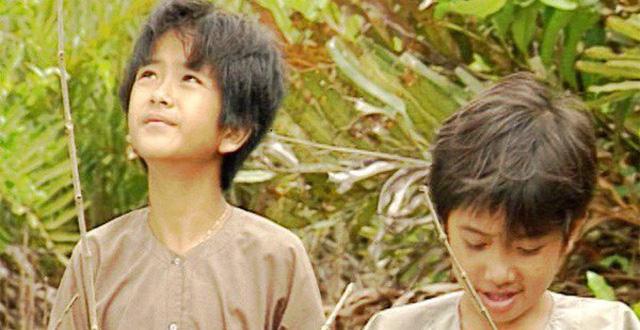 Trẻ em trong mắt nhà làm phim Việt