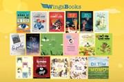 Wings Books: Thương hiệu sách dành riêng cho độc giả trên 16 tuổi