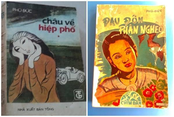 Nhà văn Phú Đức: Tiểu thuyết gia trinh thám võ hiệp hàng đầu Việt Nam