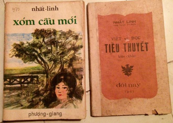 Nhà văn Nhất Linh - Linh hồn của Tự Lực văn đoàn