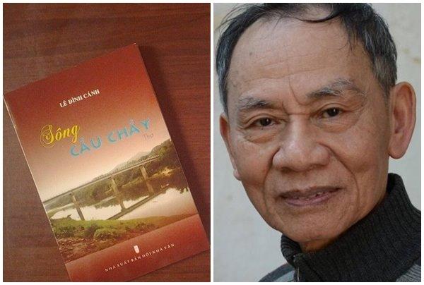 Lê Đình Cánh: Nhà thơ của những vần lục bát
