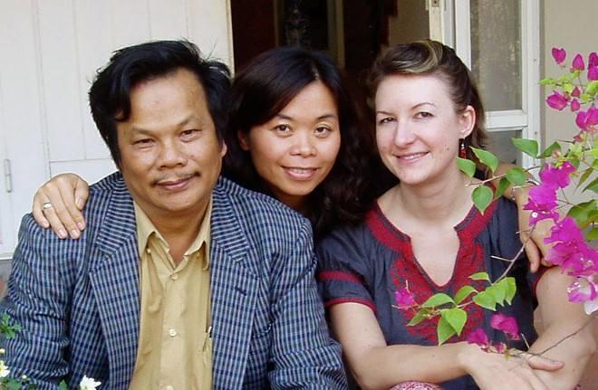 Nhà thơ Trần Quang Quý: Để thơ Việt đi ra thế giới