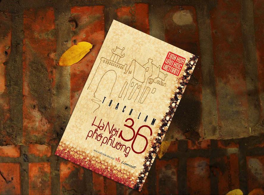 Thạch Lam-Người tiên phong viết tùy bút về món ngon Hà Nội