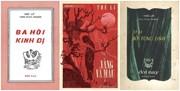 Thế Lữ: Người tiên phong viết truyện kinh dị ở nước ta