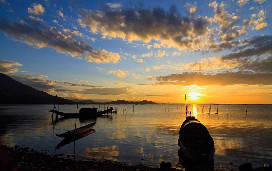 Hồn xưa đầm phá trong truyện ngắn để đời của nhà văn Hồng Nhu