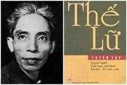 Thế Lữ - Nhà phê bình văn học