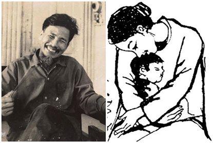 Nguyên Hồng - Nhà văn của phụ nữ và trẻ em nghèo