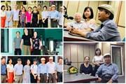 Nhà văn Minh Chuyên: Những trang đời hậu chiến
