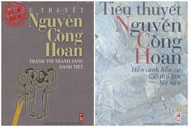 Văn chương hiện thực xã hội chủ nghĩa của Nguyễn Công Hoan