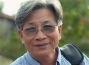 Nhà thơ Trần Nhương: