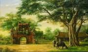 Chuyện làng Thạch Ngọc Bích