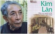 Nhà văn Kim Lân -