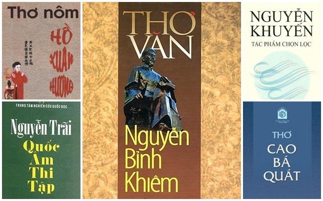 Thơ Nôm trong đời sống người Việt bình dân