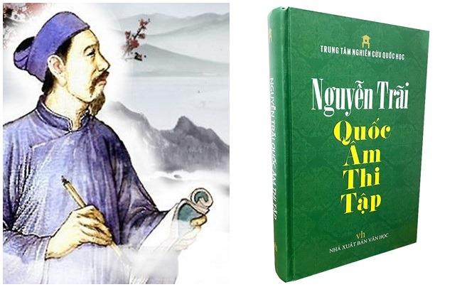 Chất dân gian trong thơ Nôm Nguyễn Trãi