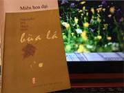 Nguyễn Thị Đạo Tĩnh – Con chim xanh trên cánh đồng tình yêu