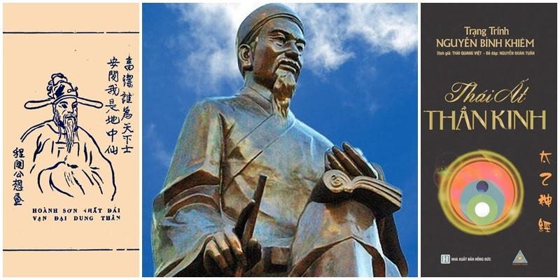 Thơ Nôm Bạch Vân cư sĩ - Trạng Trình Nguyễn Bỉnh Khiêm