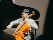 Con đường chinh phục nghệ thuật của nghệ sĩ cello Phan Đỗ Phúc