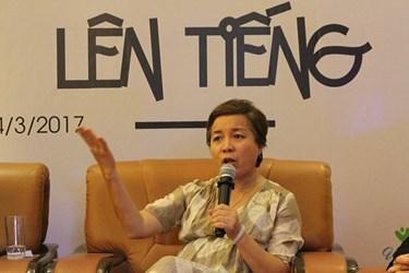 Nguyễn Vân Anh, Giám đốc CSAGA và dự án đưa nghệ thuật tới cộng đồng
