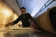 Họa sĩ Phạm Khắc Quang và hành trình chinh phục nghệ thuật