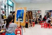 Giải pháp nào cho giáo dục mỹ thuật ở Việt Nam?
