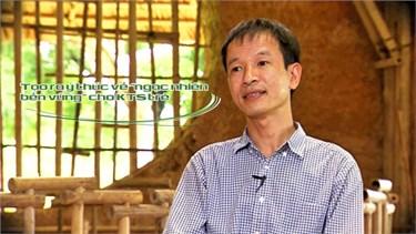 Hoàng Thúc Hào: Người mang hạnh phúc vào kiến trúc