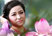 NSƯT Minh Phương với tình yêu dành cho nghệ thuật truyền thống