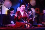 Mai Tuyết Hoa: Người góp phần bảo tồn nghệ thuật hát xẩm