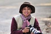 Nhiếp ảnh gia Lê Bích: Người giữ hồn văn hóa Việt bằng hình ảnh