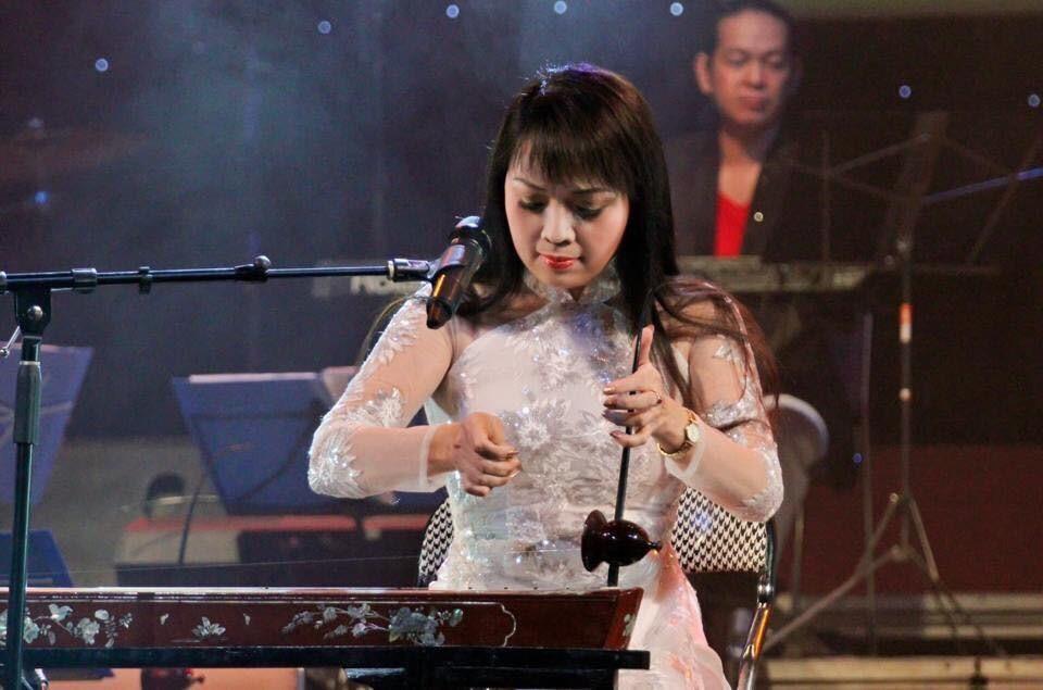 Chặng đường âm nhạc của nghệ sĩ nhân dân Thái Bảo