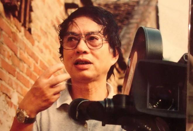 Đạo diễn, NSND Đặng Nhật Minh - một tài năng hàng đầu của điện ảnh Việt Nam