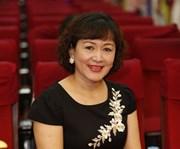 NSND Minh Hòa: Đam mê với nghiệp diễn