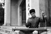 Nghệ sĩ Tô Minh Cường: Dành trọn đam mê với âm nhạc truyền thống